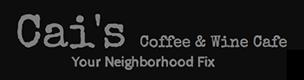 cai's cafe
