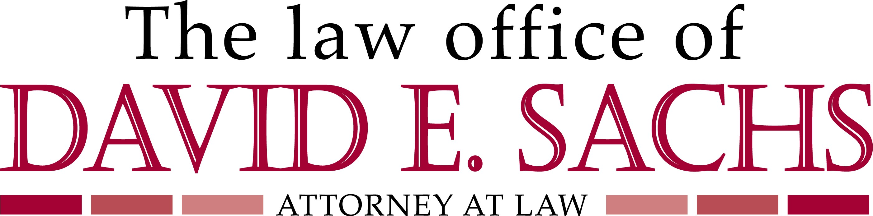 law offices of david sachs